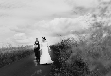 Zelika & Neil - Nettle Hill